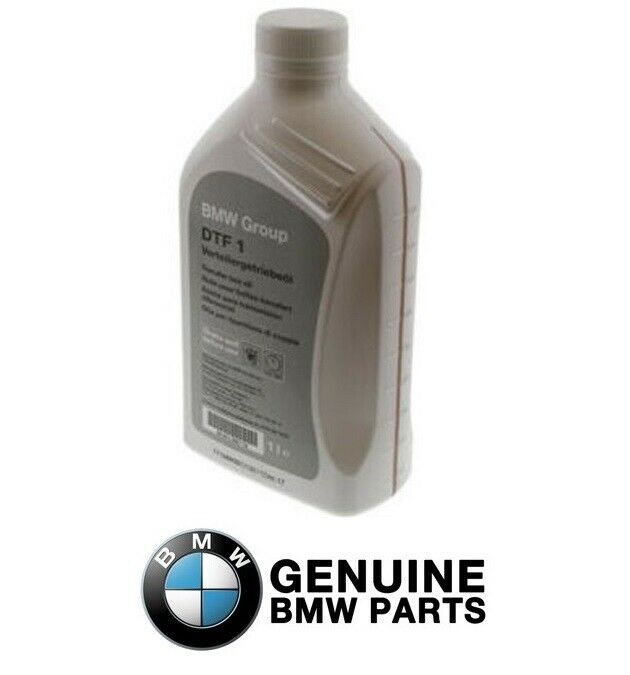 Bmw Transfer Case Fluid Tf 0870 Brand New Genuine 83 22 0