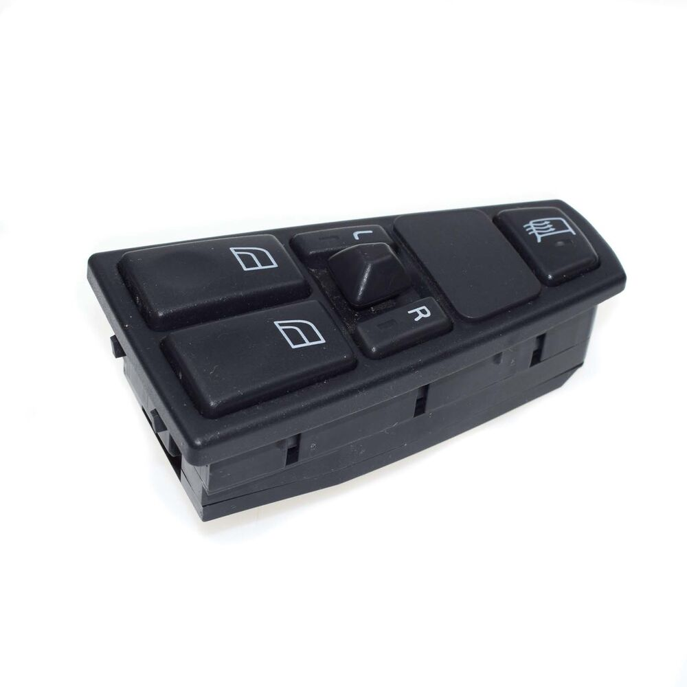 For Volvo Truck Fh12 Master Electric Power Window Switch