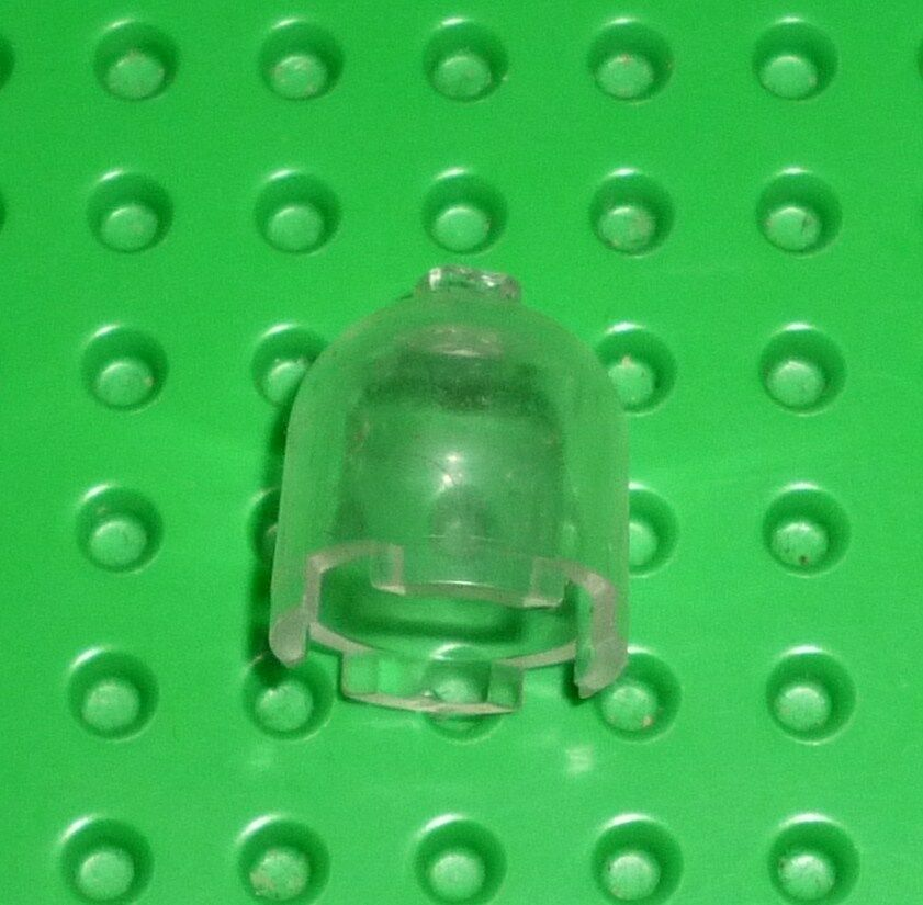 Town//City Prisoner 50380 Genuine Lego Mini Figure CTY040-2006-11