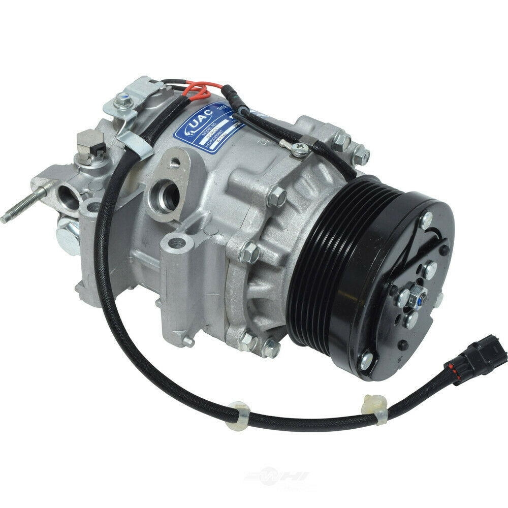 New Ac Compressor Honda Civic 1 8l 2006 2007 2008 2009