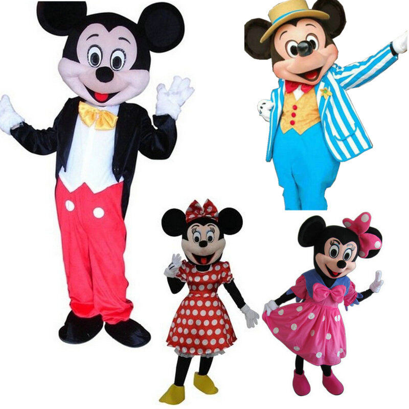 Congratulate, Mickey and minnie mouse adult costume for that