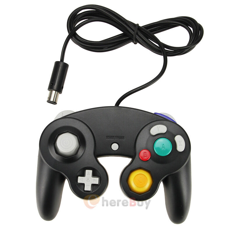 how to add a gamecube controller to cemu