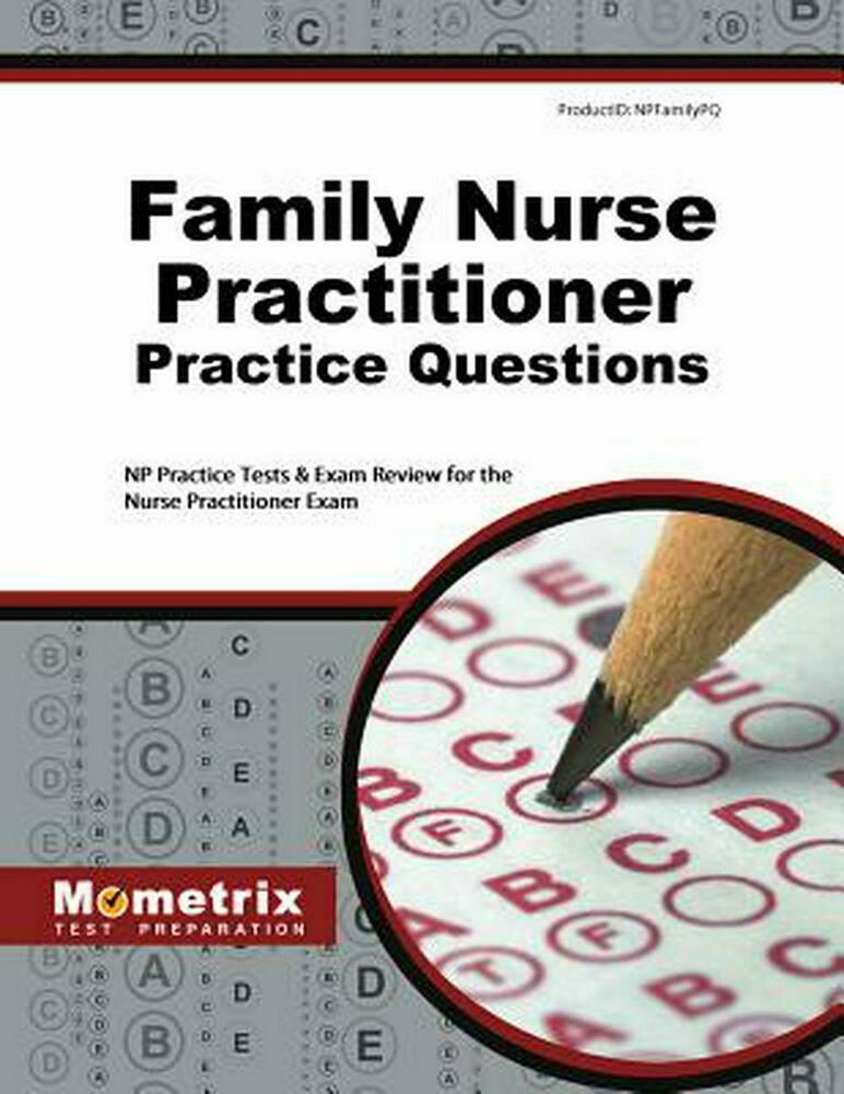Family Nurse Practitioner Practice Questions Np Practice Tests And
