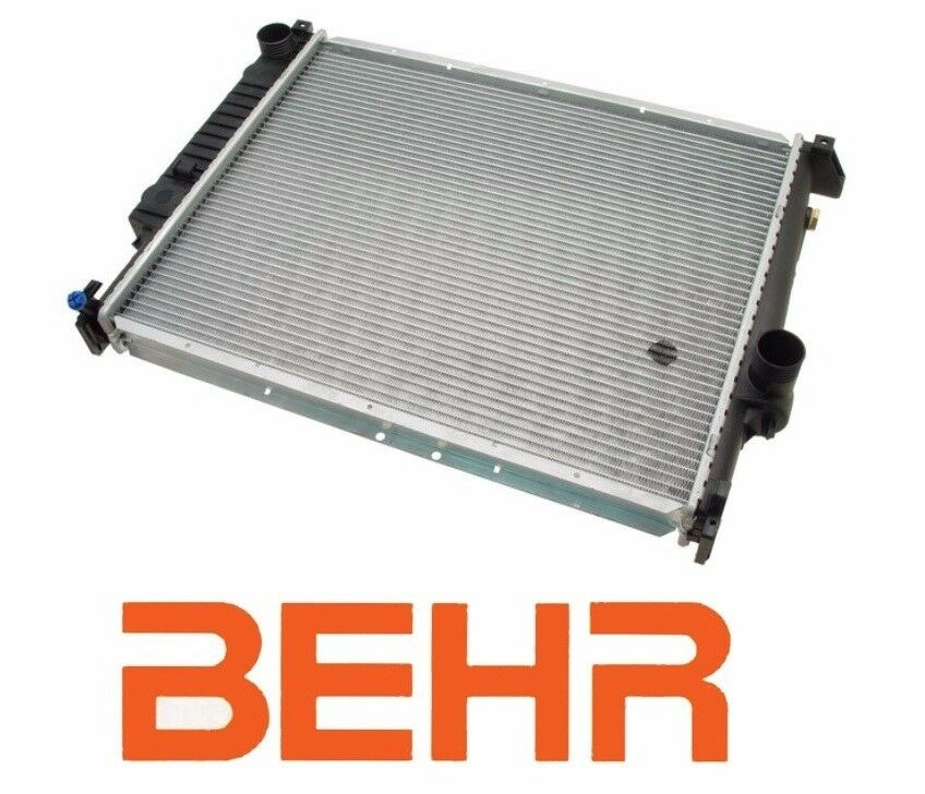 Radiator Behr 17111728908 For Bmw E36 323i 323is 325i
