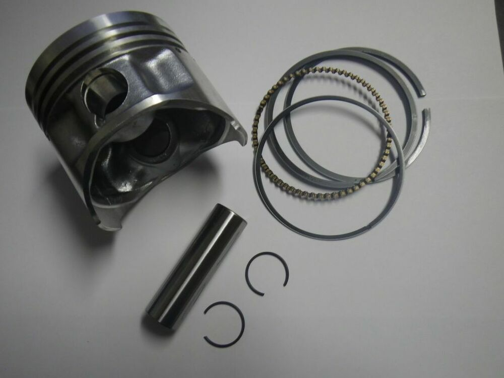 Yamaha Gas Golf Cart G2 G8 G9 G11 Piston  U0026 Ring Set  50mm Oversize Bore