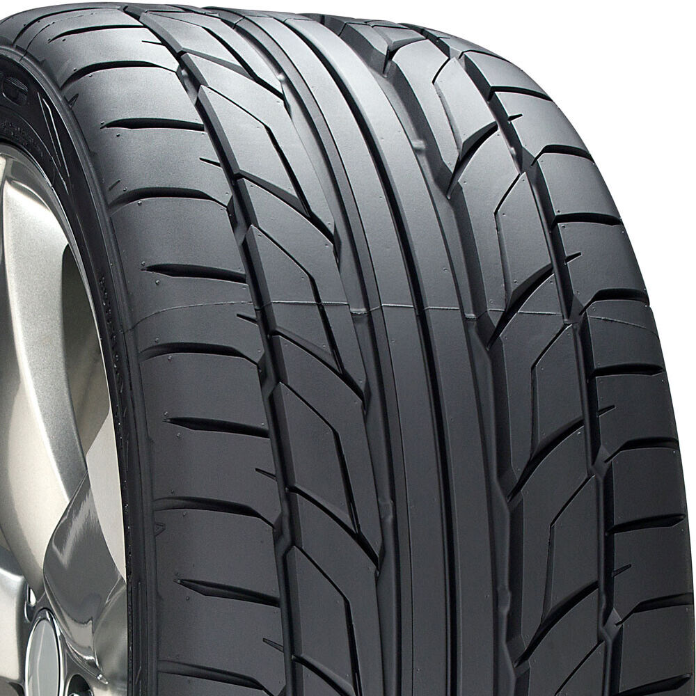 2 new 275 35 20 nitto nt 555 g2 35r r20 tires 18567 ebay. Black Bedroom Furniture Sets. Home Design Ideas