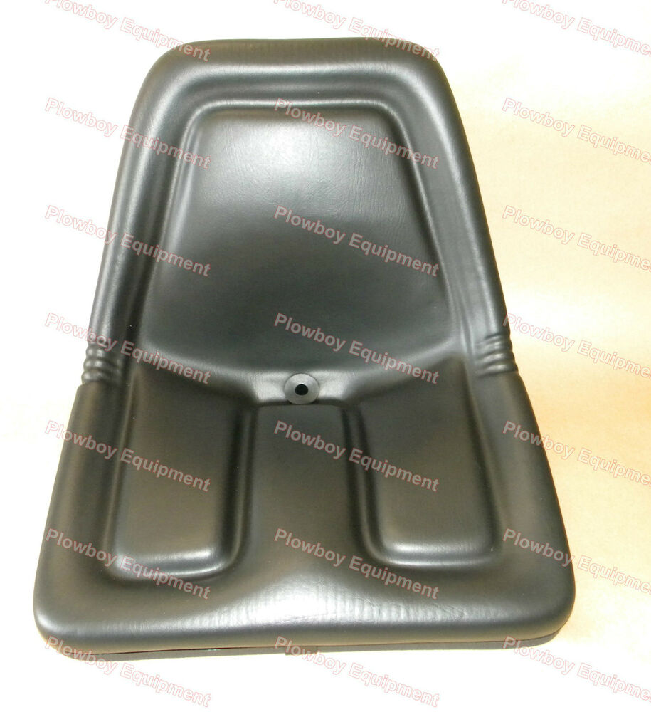 Metal Tractor Seat Replacement : Metal base tractor seat for case ih ford new holland john