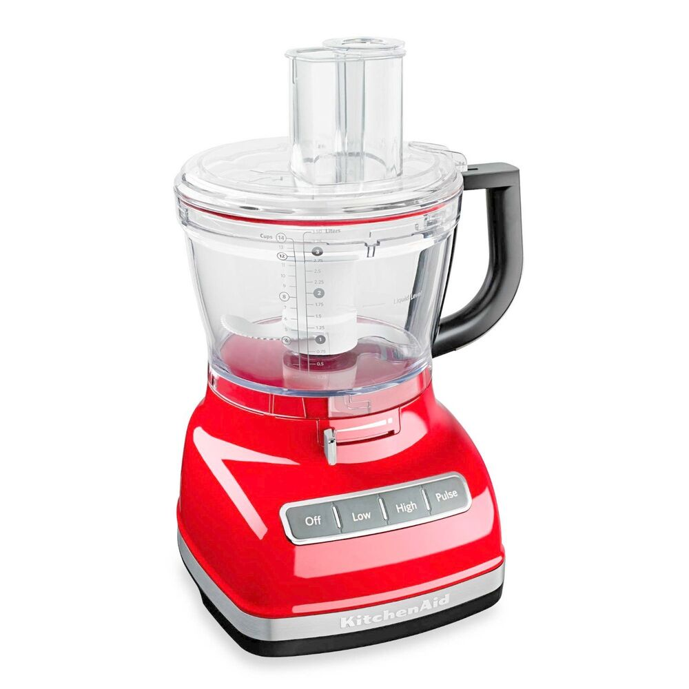 Kitchenaid  Cup Food Processor Video