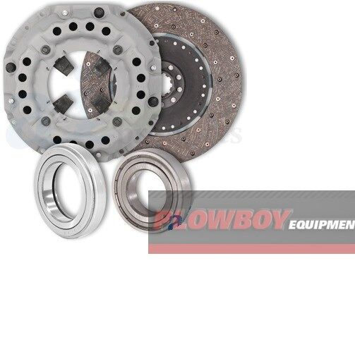 Tractor Clutch Cable : Clutch kit for ford tractor