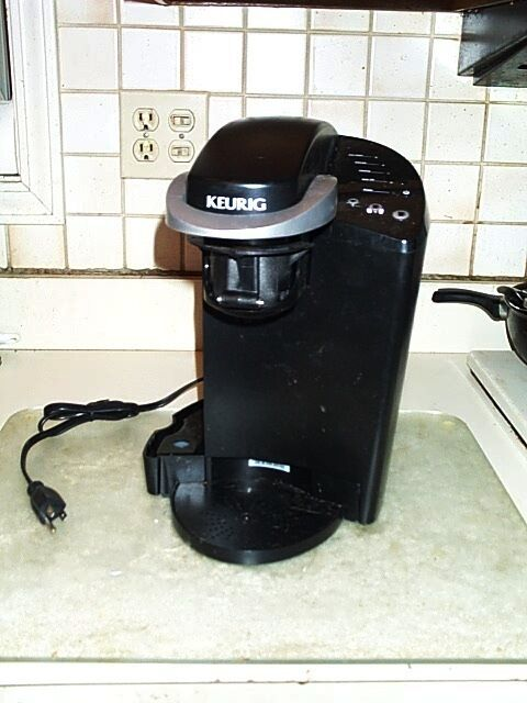 Keurig Coffee Maker Machine Single Cup Brewing System