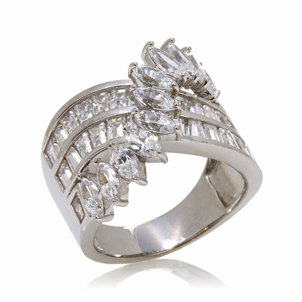 Hsn Absolute Jewelry Rings