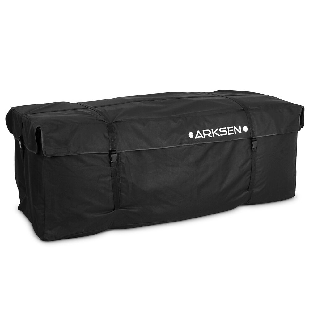 58 Quot Large Cargo Carrier Bag Rv Truck Hitch Roof Top Rack