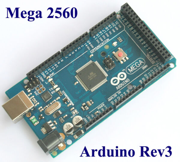 Multiwii MEGA 2560 flight controller - Multi Rotor UK