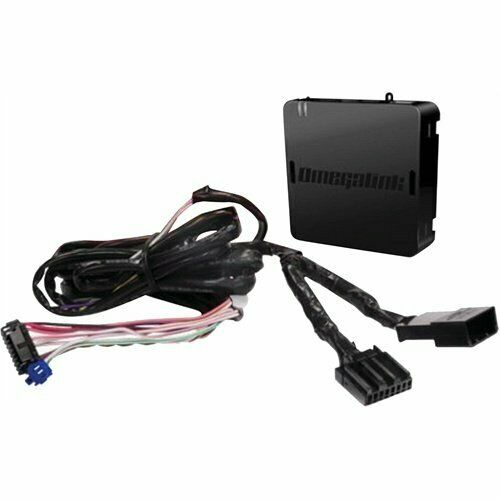 2007 5 2010 ford edge plug and play t harness style remote. Black Bedroom Furniture Sets. Home Design Ideas