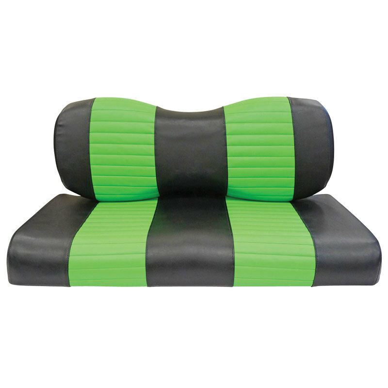 black lime green club car precedent golf cart seat covers free shipping ebay. Black Bedroom Furniture Sets. Home Design Ideas