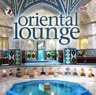 CD Oriental Lounge The World De d'Artistes divers 2CDs