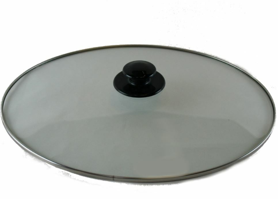 Rival 64451ld C Crock Pot Lid Replacement Glass Top Slow