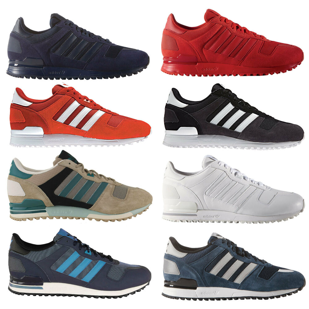 adidas originals zx 700 zx700 sneaker herren sportschuhe turnschuhe halbschuhe ebay. Black Bedroom Furniture Sets. Home Design Ideas
