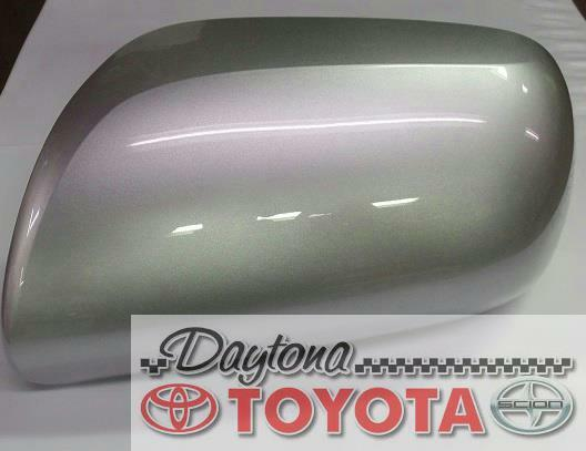 Oem Toyota Corolla Outer Mirror Cover Driver Side 87945