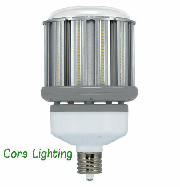 Are Metal Halide Lights Dangerous: S9395 Satco LED 80W Mogul Bulb 320w HID Replacement Metal