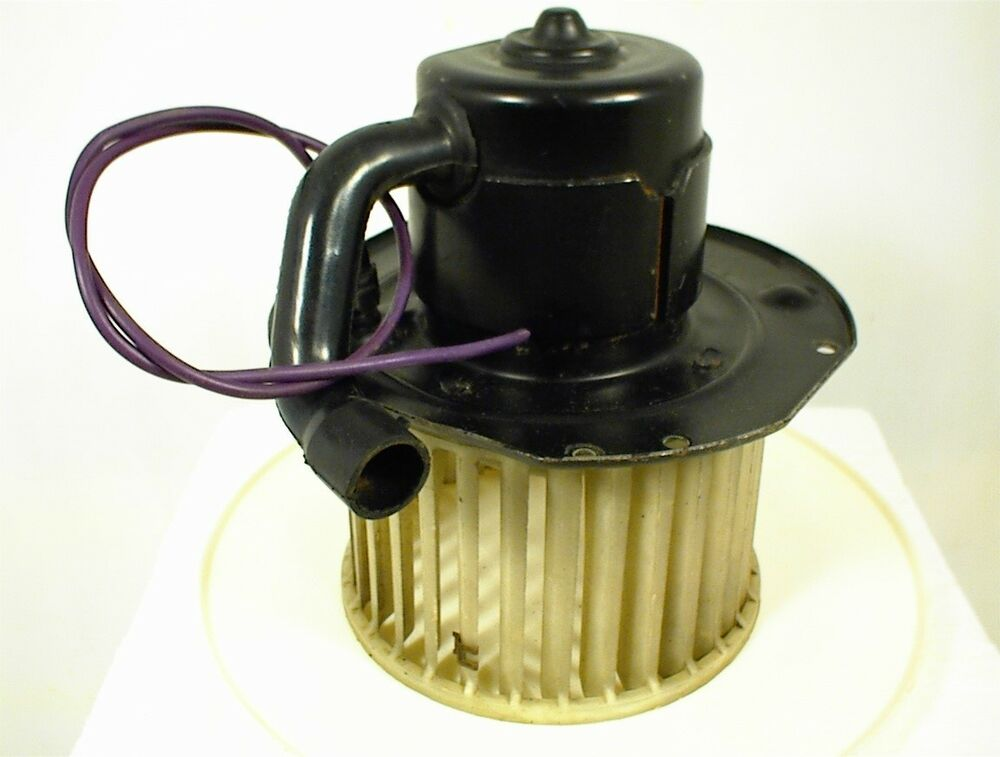 Gm Chevrolet Blower Motor Fan Delco 5044760 1975 1970s