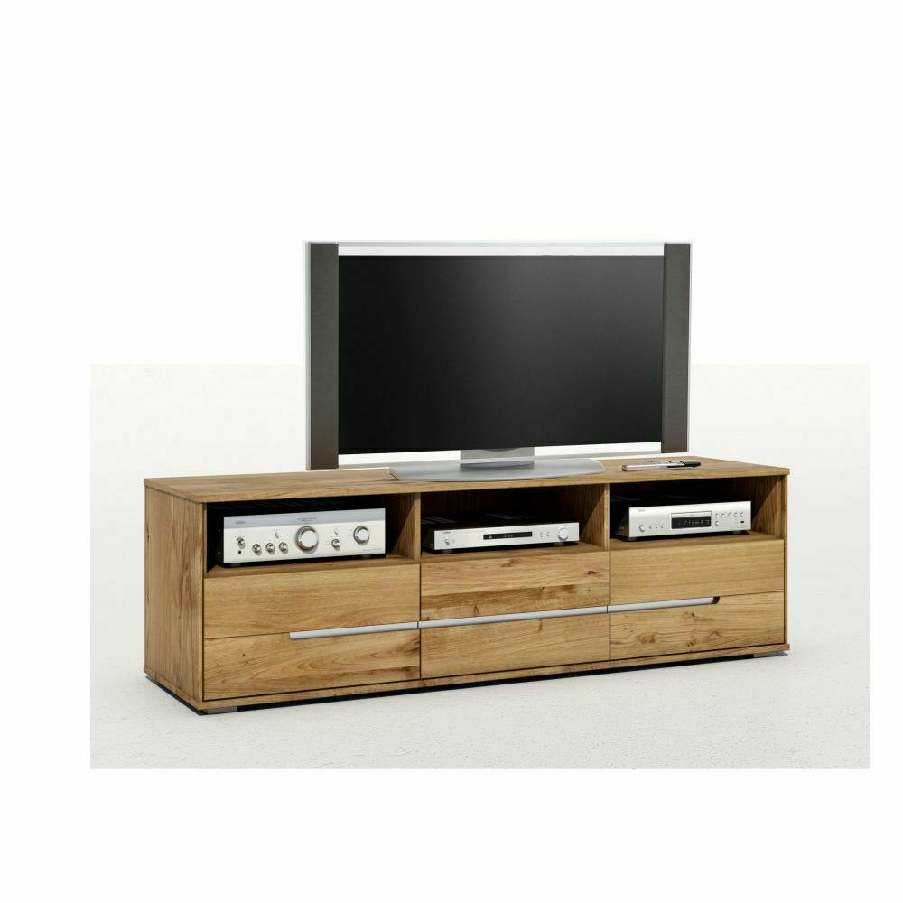 tv kommode lowboard betty wildeiche massiv ge lt massivholz b182cm neu ovp ebay. Black Bedroom Furniture Sets. Home Design Ideas