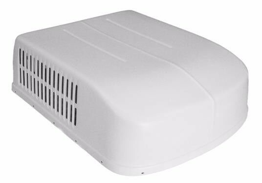 RV Air Conditioner Shroud Cover / Duo-Therm Brisk Air