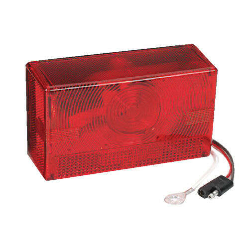 Replacement Boat Lights : Wesbar boat trailer submersible roadside low profile