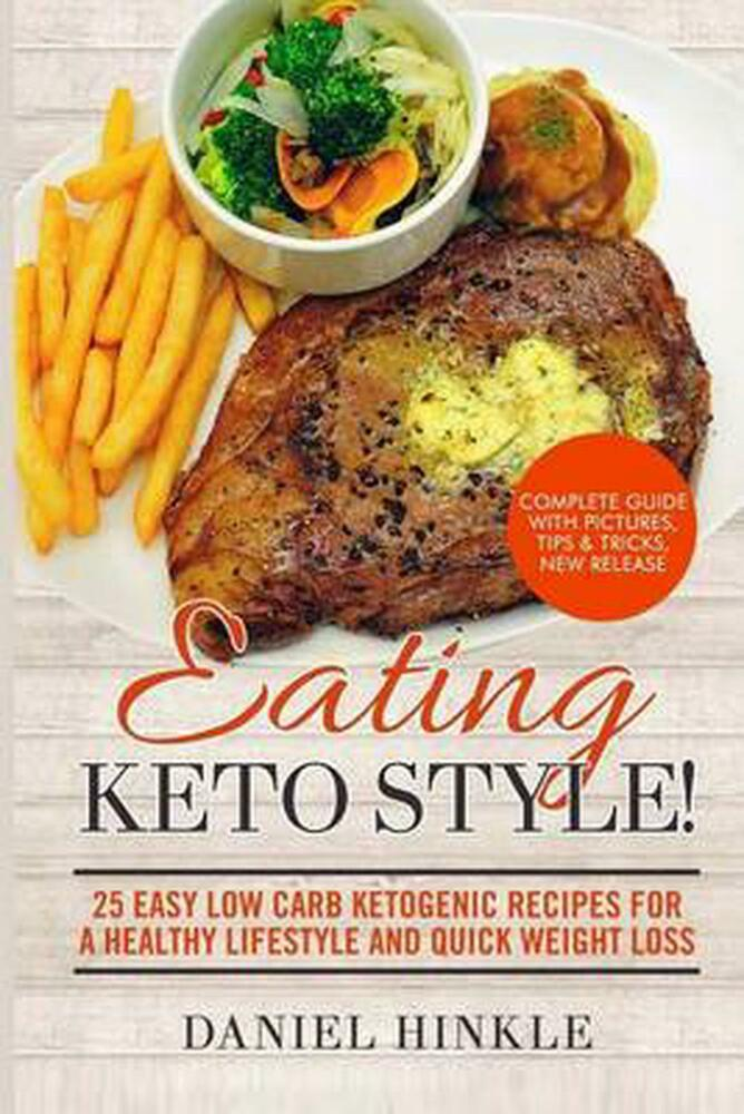 New eating keto style 25 easy low carb ketogenic recipes for Quick and easy low carb dinner recipes
