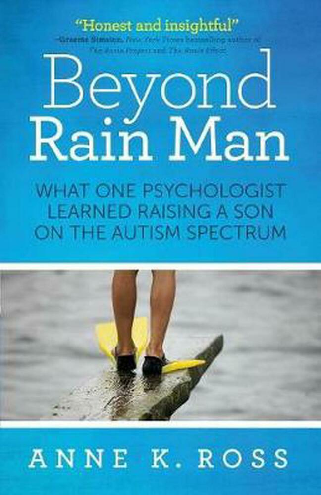 rain man and autism essay