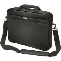 "Kensington Laptop Case 14.4"" - Black Non-Wheeled Computer Case NEW"