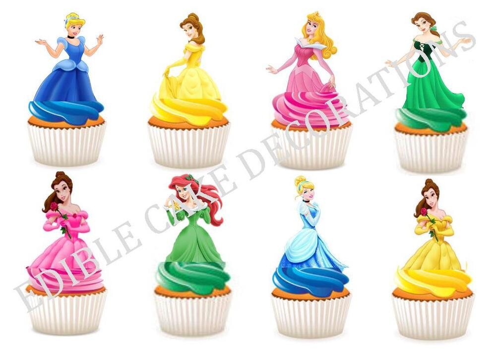 Edible Cake Decorations Uk