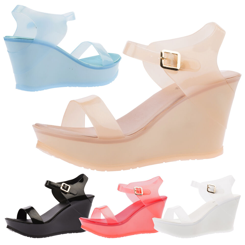 Shop for jelly wedges shoes online at Target. Free shipping on purchases over $35 and save 5% every day with your Target REDcard.