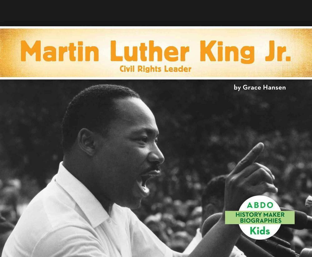 the life and achievements of martin luther kind jr a civil rights leader Martin luther king jr day: kkk flyers abusing civil rights leader distributed in virginia town how can this really be our reality at this stage of life.
