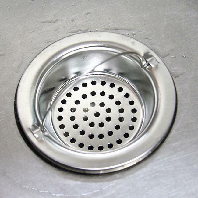 bathroom sink drain strainer kitchen bathroom sink strainer waste drain 16486