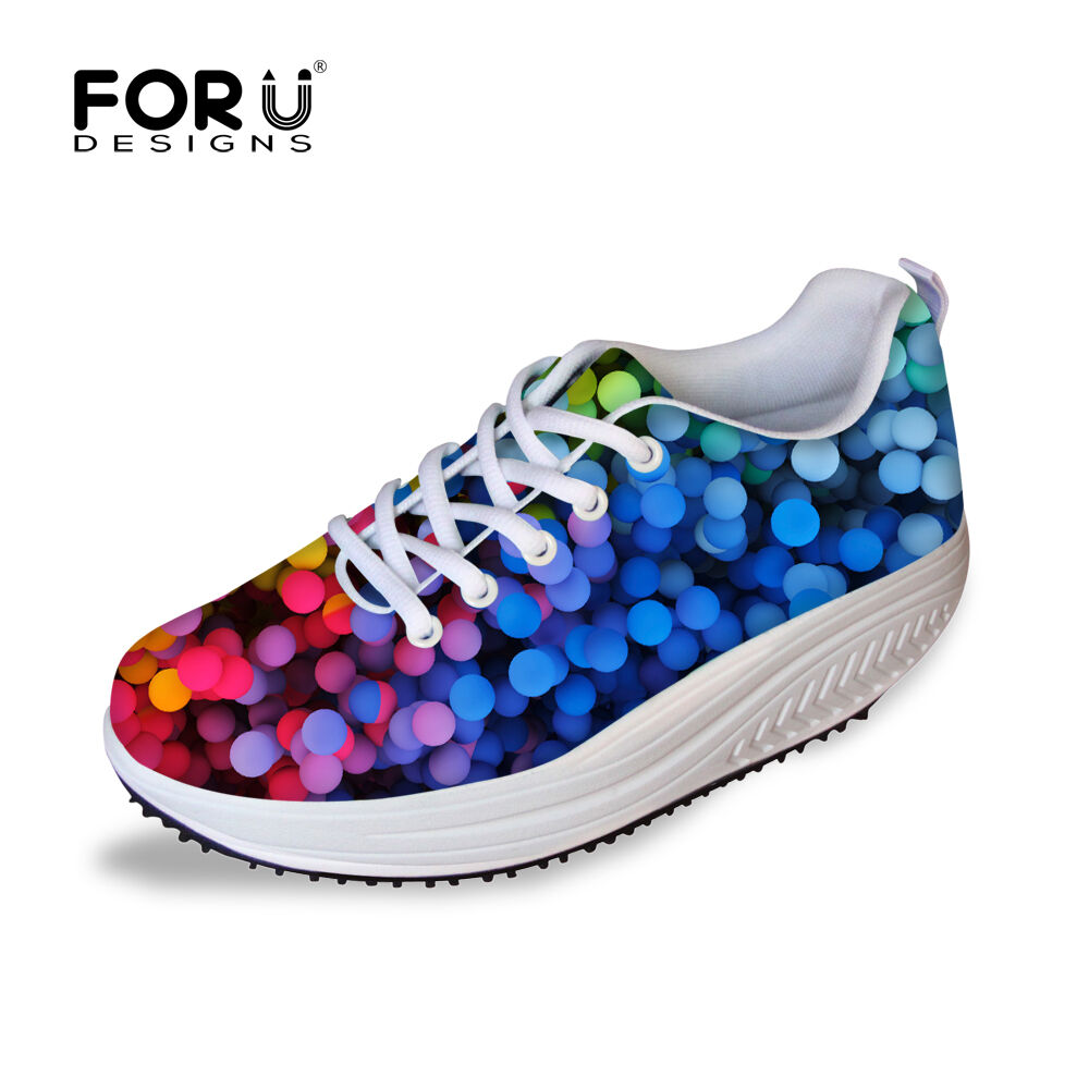 brand new shape ups womens toning walking shoes breathable