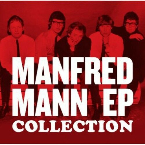 Manfred Manns Earth Band Blinded By The Light Spirit In The Night