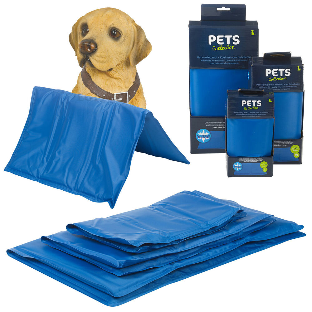 Cooling Bed Pad For Dogs