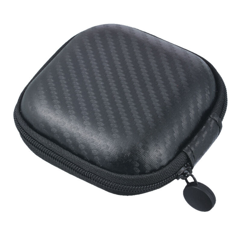 Earbuds case storage - earbud case pouch