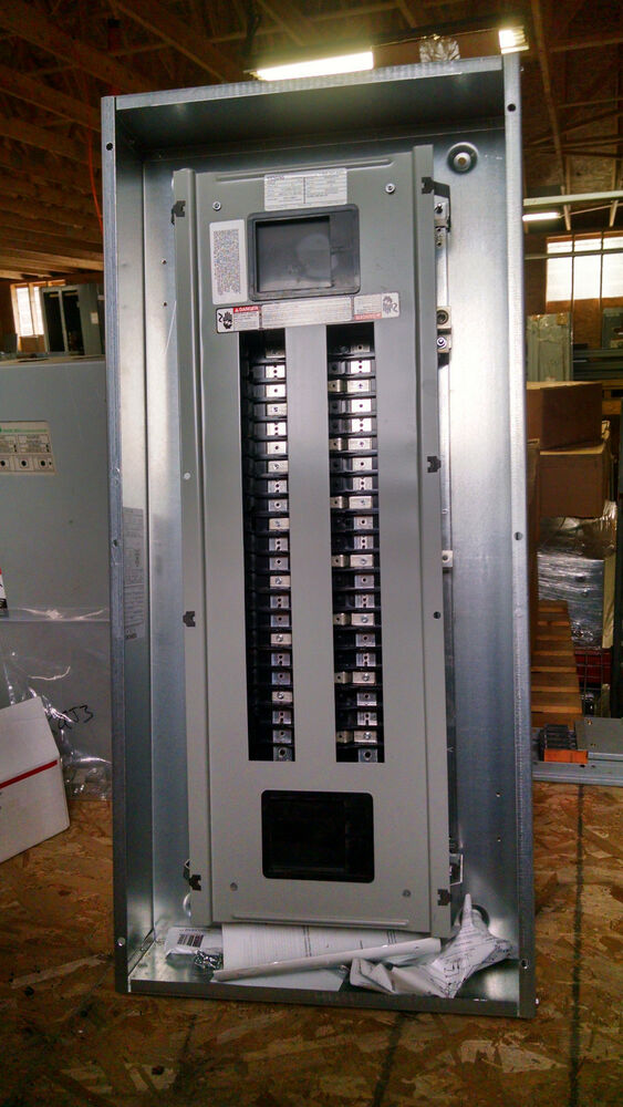 siemens 250amp 42ct 480/277 type bqd main lug circuit ... marine fuse box circuit breaker wiring circuit breaker board