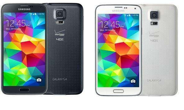 Home Support Samsung Samsung Galaxy S 5 Samsung Galaxy S 5 Software Update Samsung Galaxy S® 5 Software Update Verizon Wireless is pleased to announce a software update for your device.