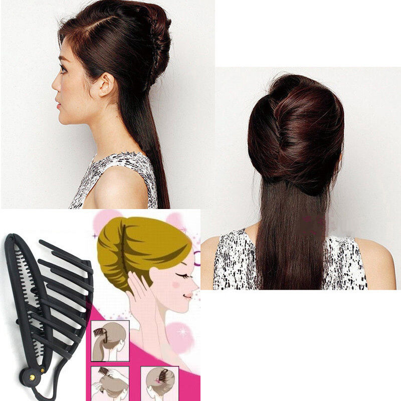 Hair Salon Style Catalogues Chic Women Girls Braided Hair