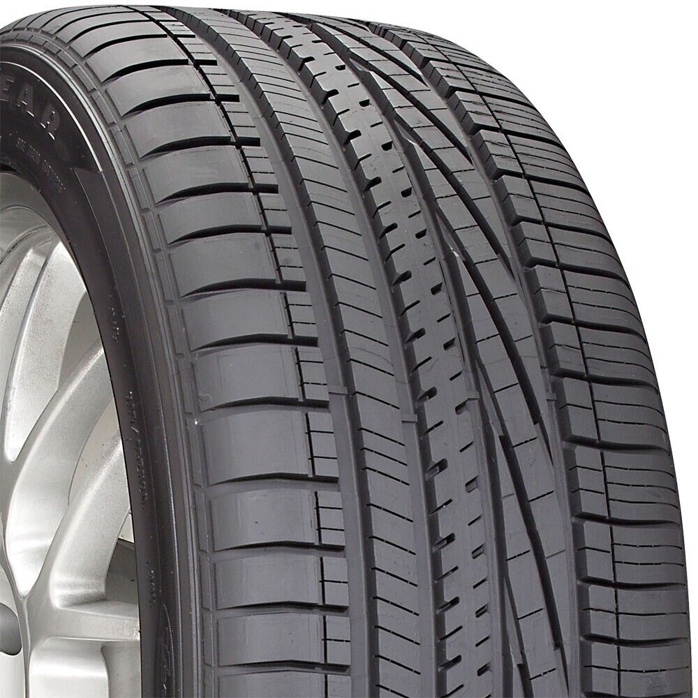 1 new 245 45 19 goodyear eagle rs a2 45r r19 tire ebay. Black Bedroom Furniture Sets. Home Design Ideas