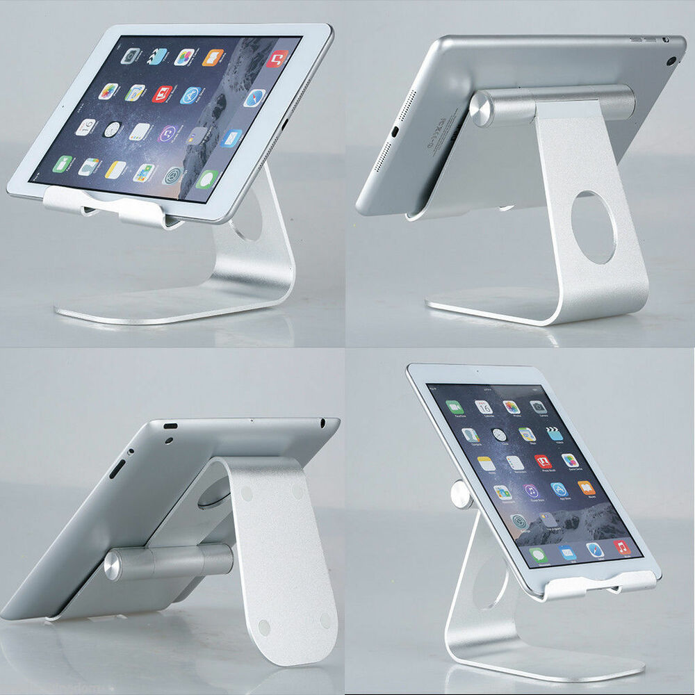 Universal Aluminum Desk Stand Mount Holder For Ipad Air 2 Interiors Inside Ideas Interiors design about Everything [magnanprojects.com]