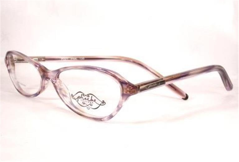 Ladies Plastic Eyeglass Frames : Phoebe Couture P221 Pink Women Ladies Eyeglasses Plastic ...