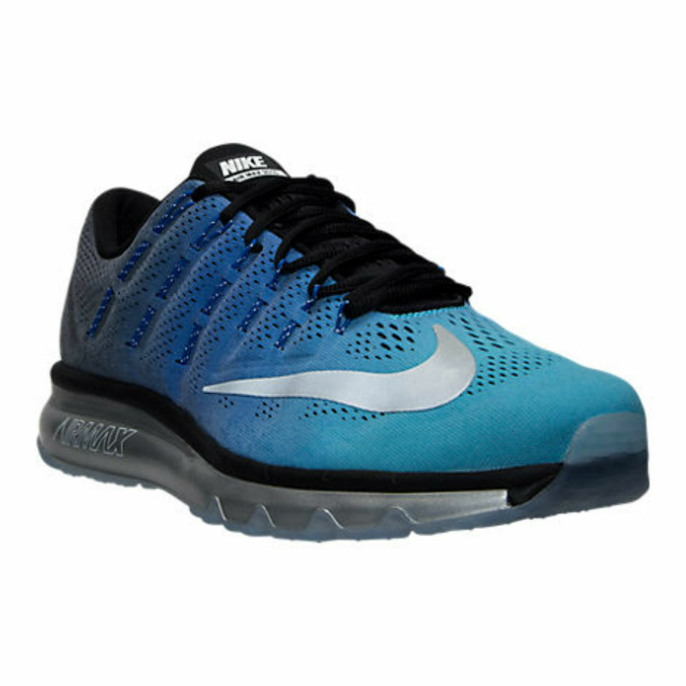 men 39 s nike air max 2016 premium running shoes ebay. Black Bedroom Furniture Sets. Home Design Ideas