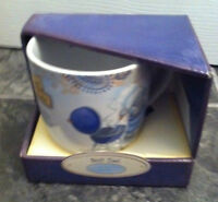 ME TO YOU BEAR/TATTY TEDDY BEST DAD IN THE WORLD MUG IN BOX GIFT