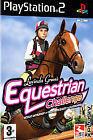 Lucinda Green's Equestrian Challenge (Sony PlayStation 2, 2006)
