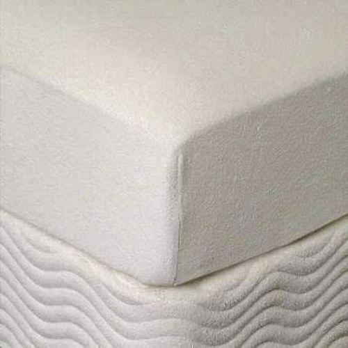 Zippered Mattress Cover For King 3 Quot Memory Foam Topper Ebay