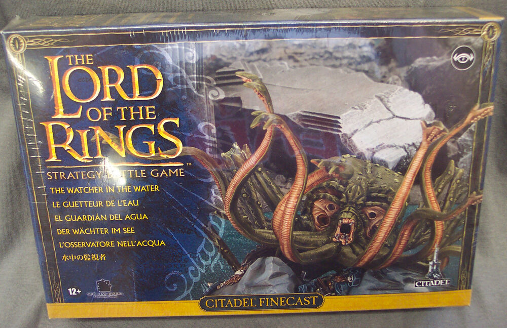 The Lord of the Rings: The Battle for Middle-Earth - PC ...